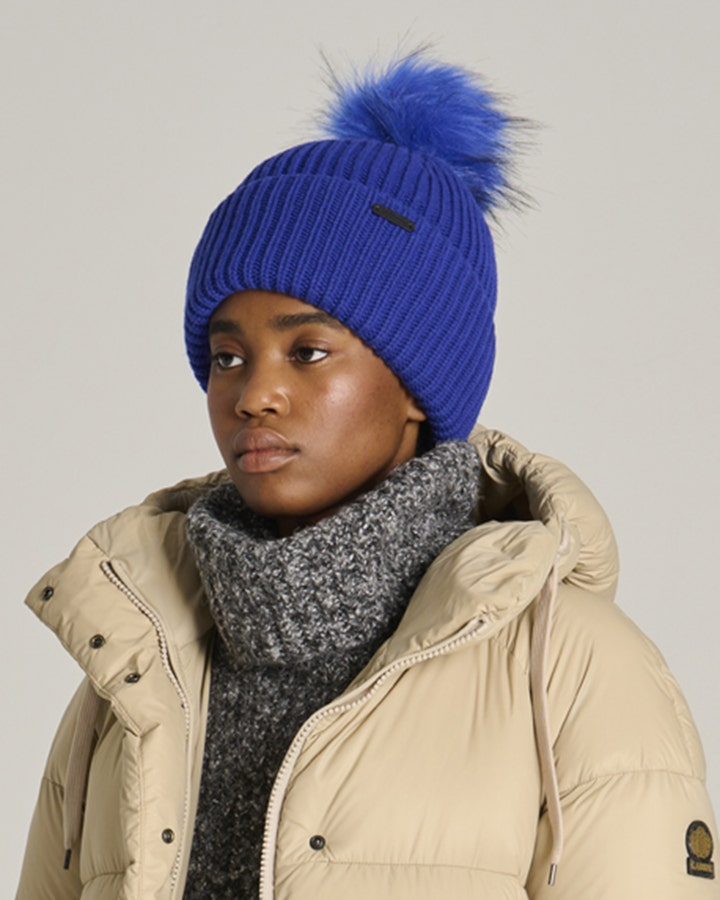 Tuque Chunky