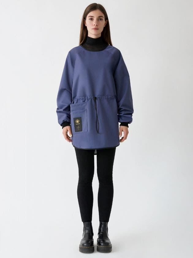 Lab Coat Pro 2 Blue