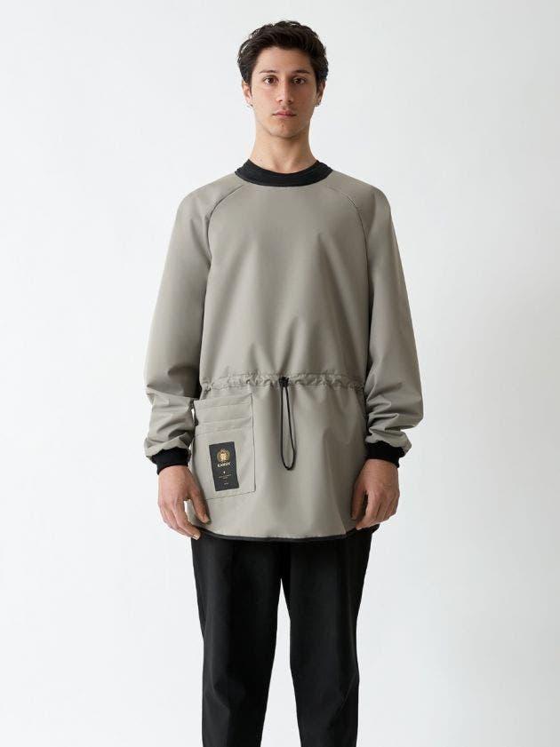 Lab Coat Pro 2 Gray