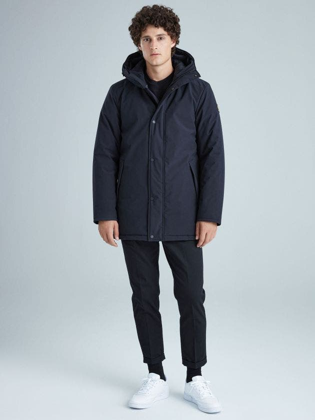 mont-royal-men-Blue black-XS