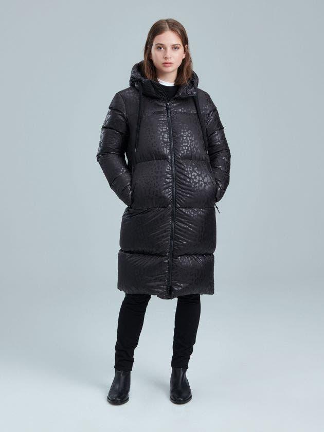 Nora-Black leopard-XXS