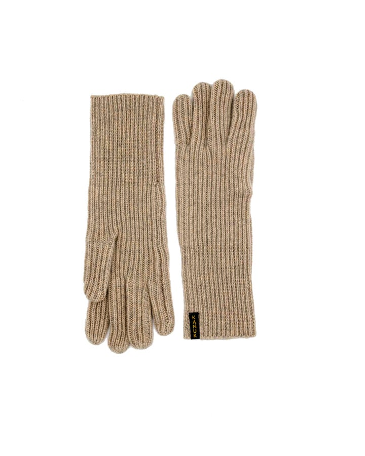 Gloves rib