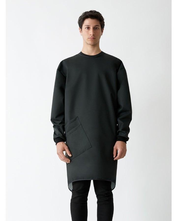 Lab Coat Pro 1 Black