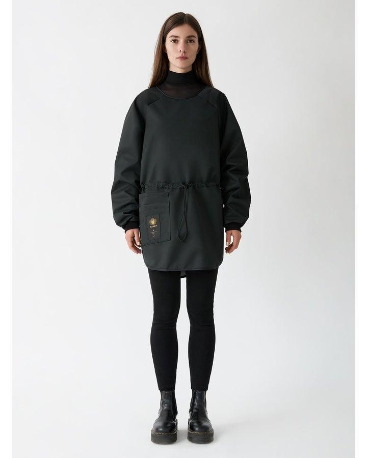 Lab Coat Pro 2 Black
