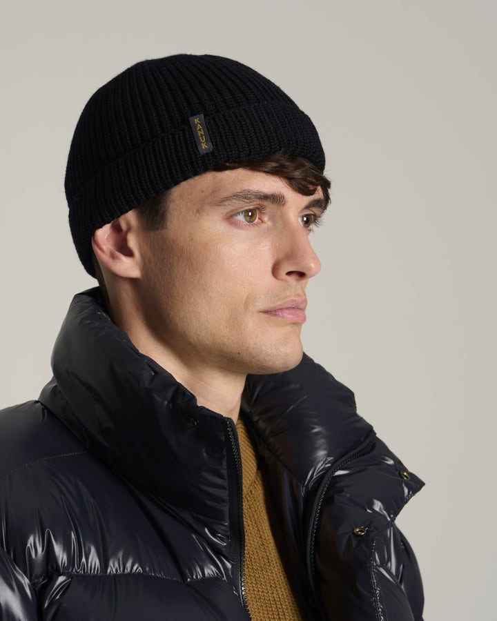 Tuque Wool