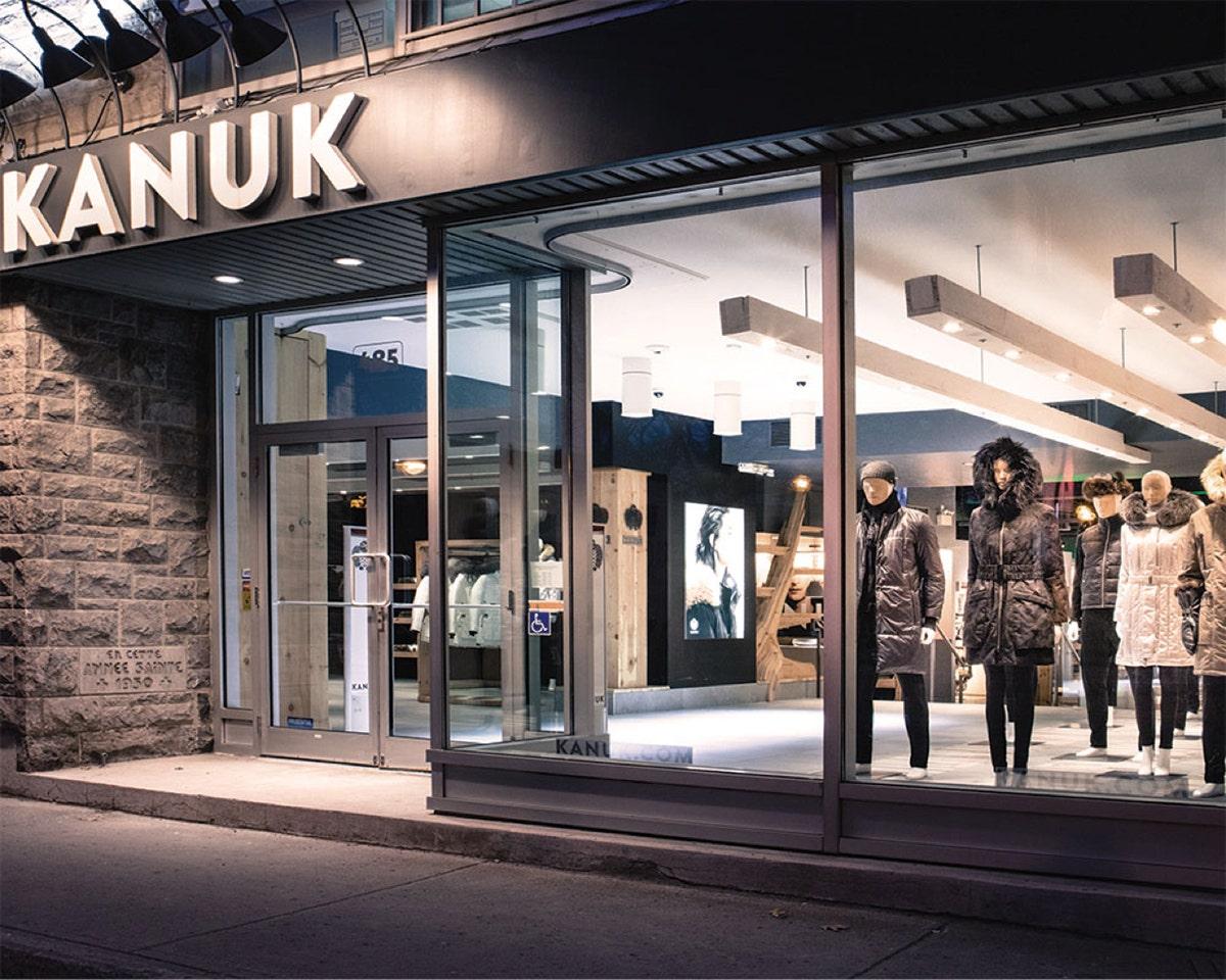 kanuk boutique