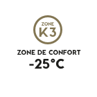 Product temperature