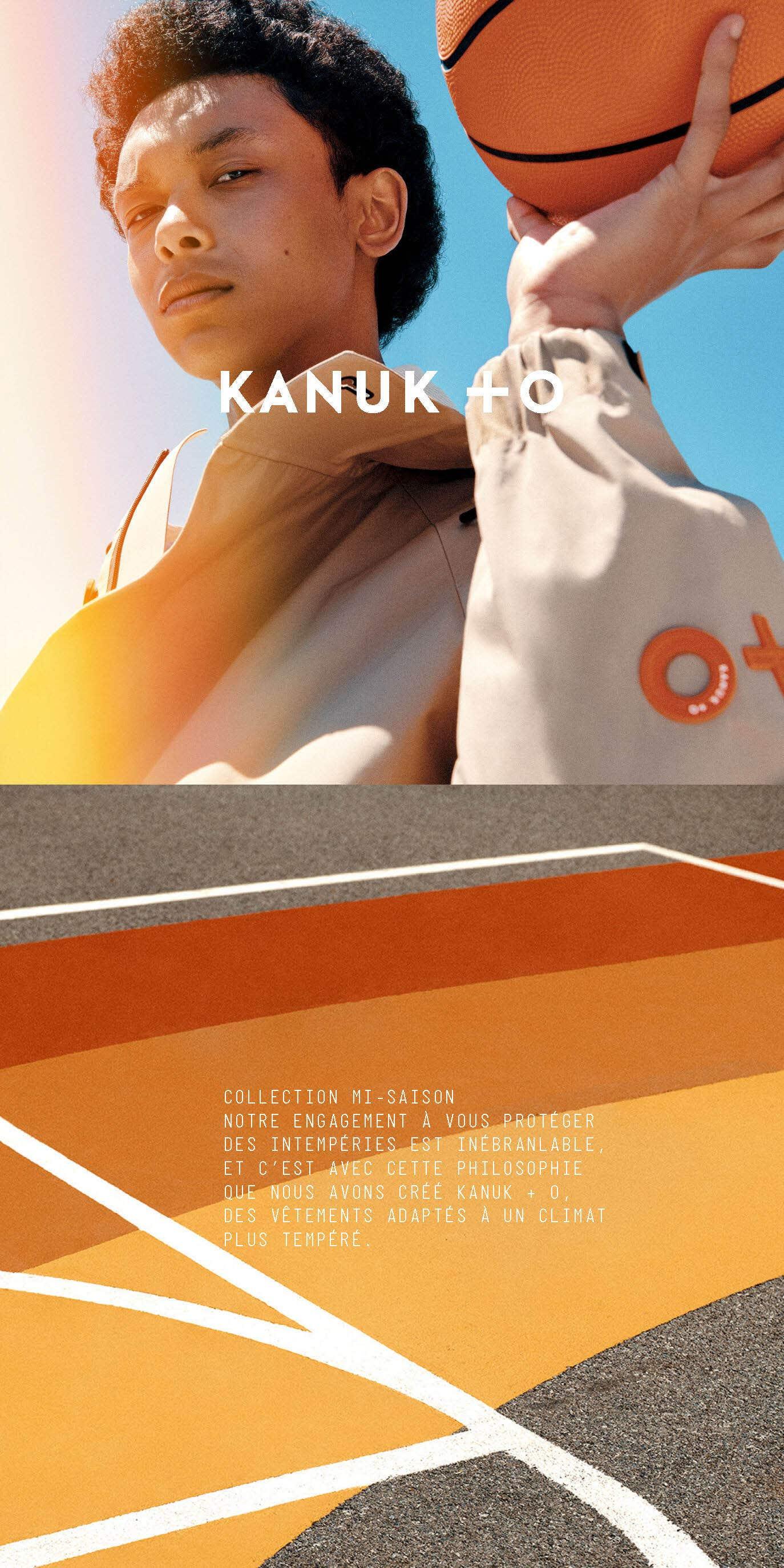 kanuk +O